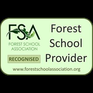 Forestry School Provider logo