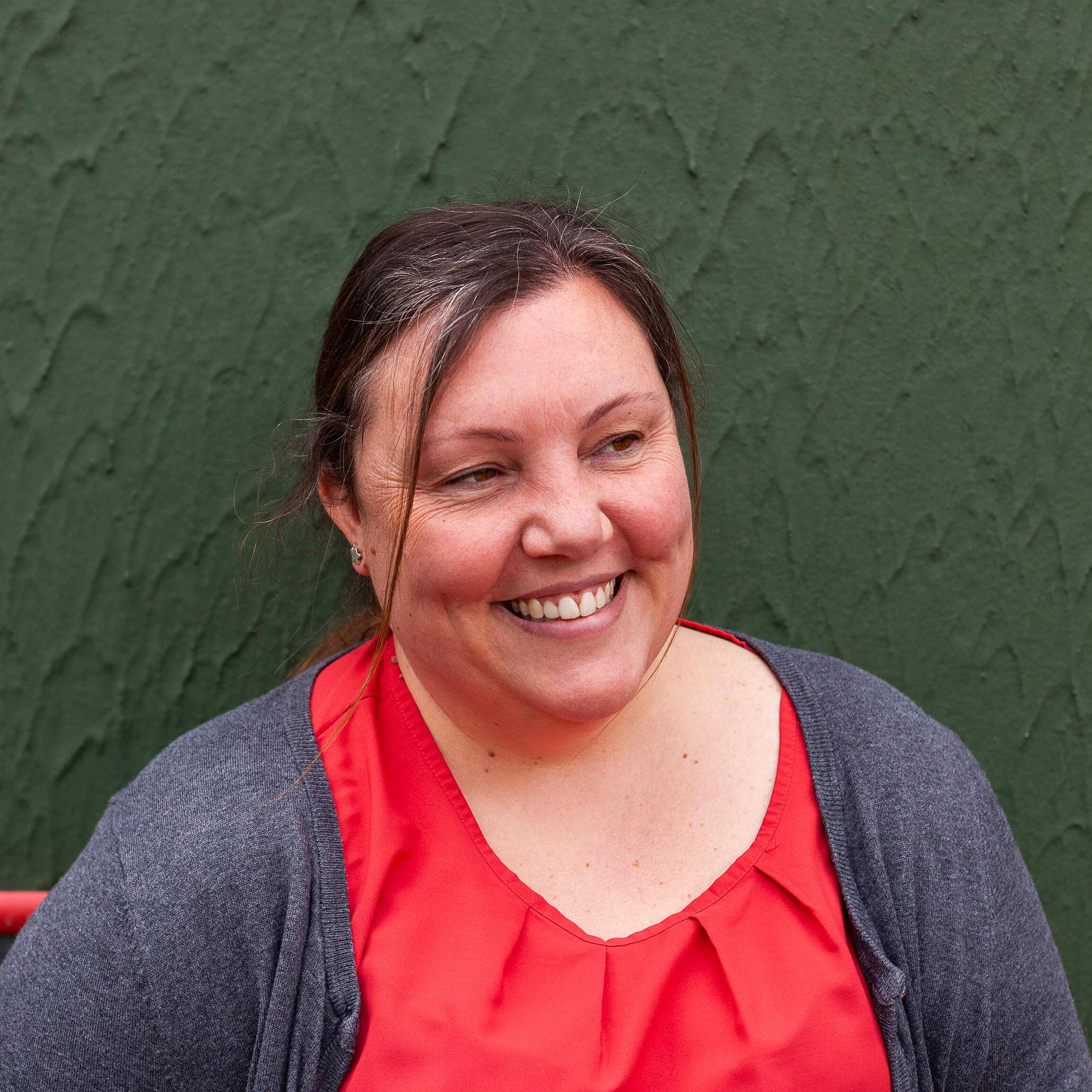 Donna Cullen - Nursery Manager of Little Grace's (Ruxley)