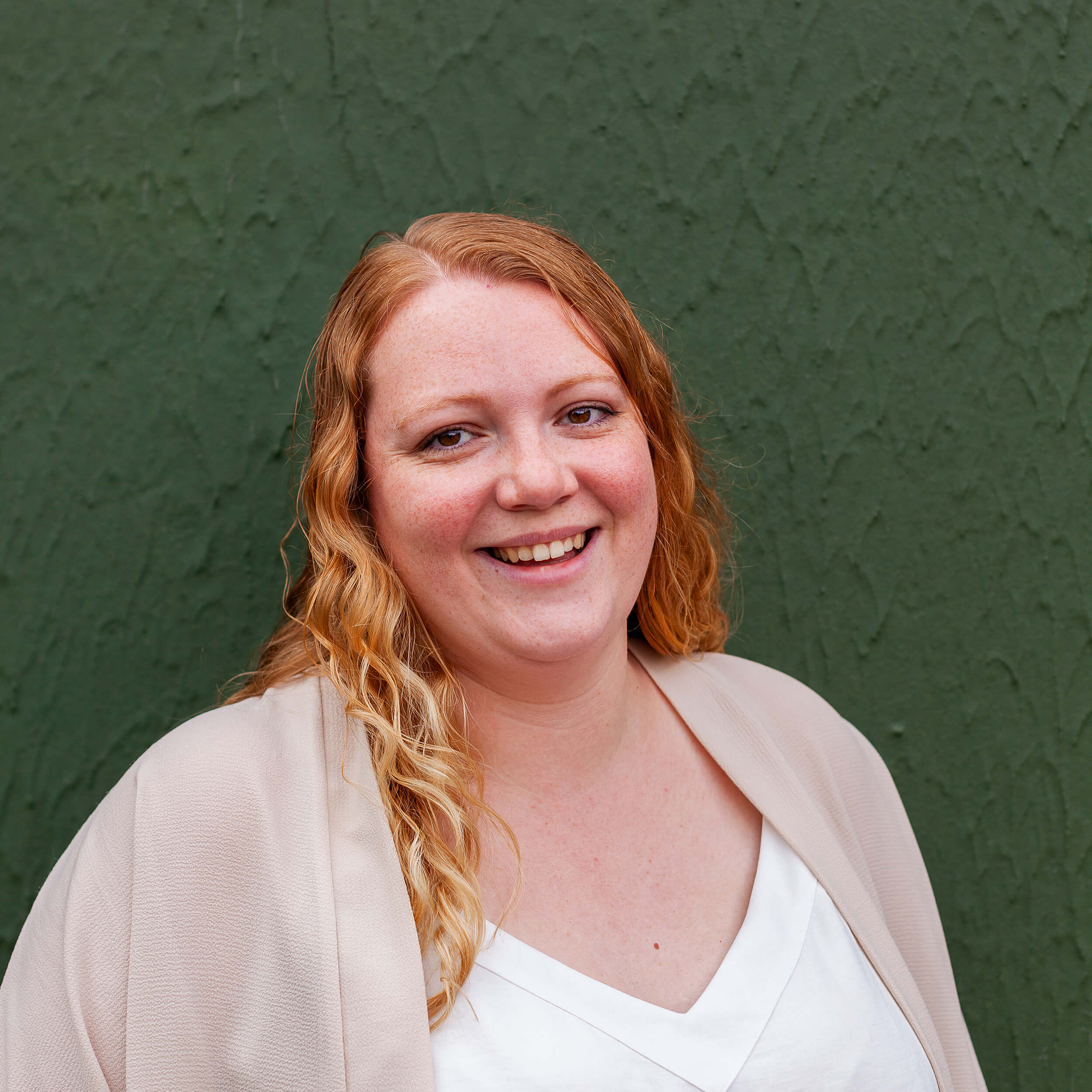 Stacey Wilson - Deputy Manager of Little Grace's (Ruxley)