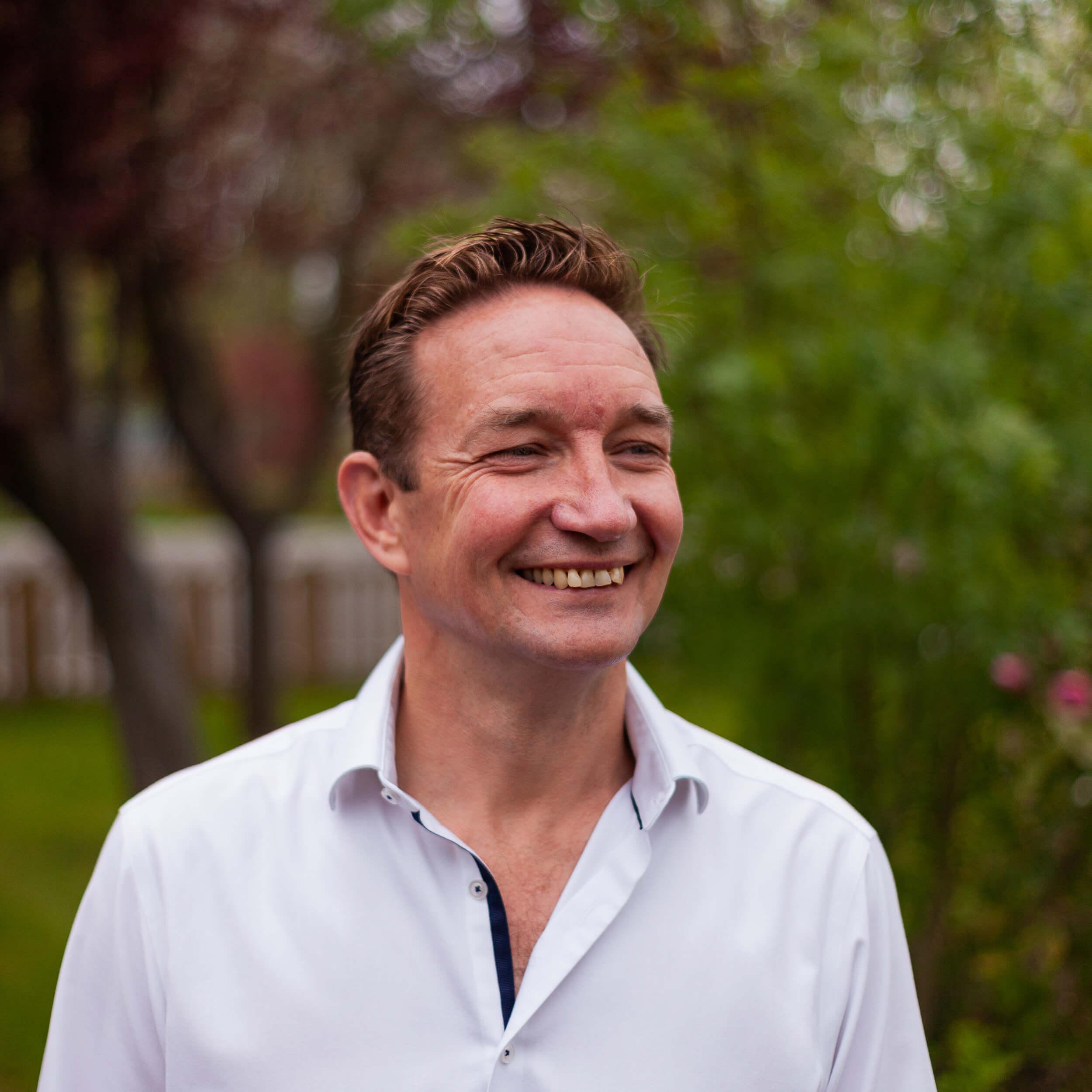 Andrew Evans - Director