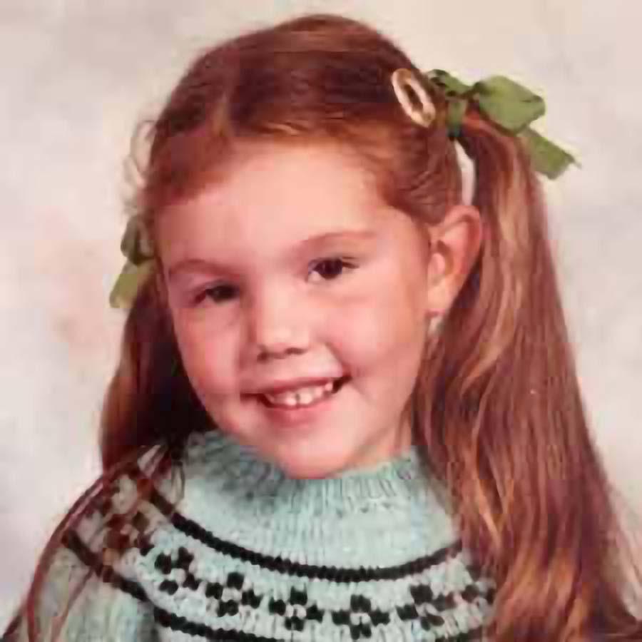 Donna Cullen Baby Photo