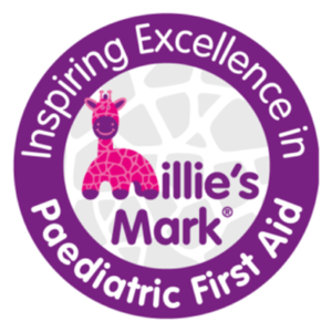 Millies Mark Logo