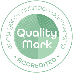 EYN Nutrition Mark